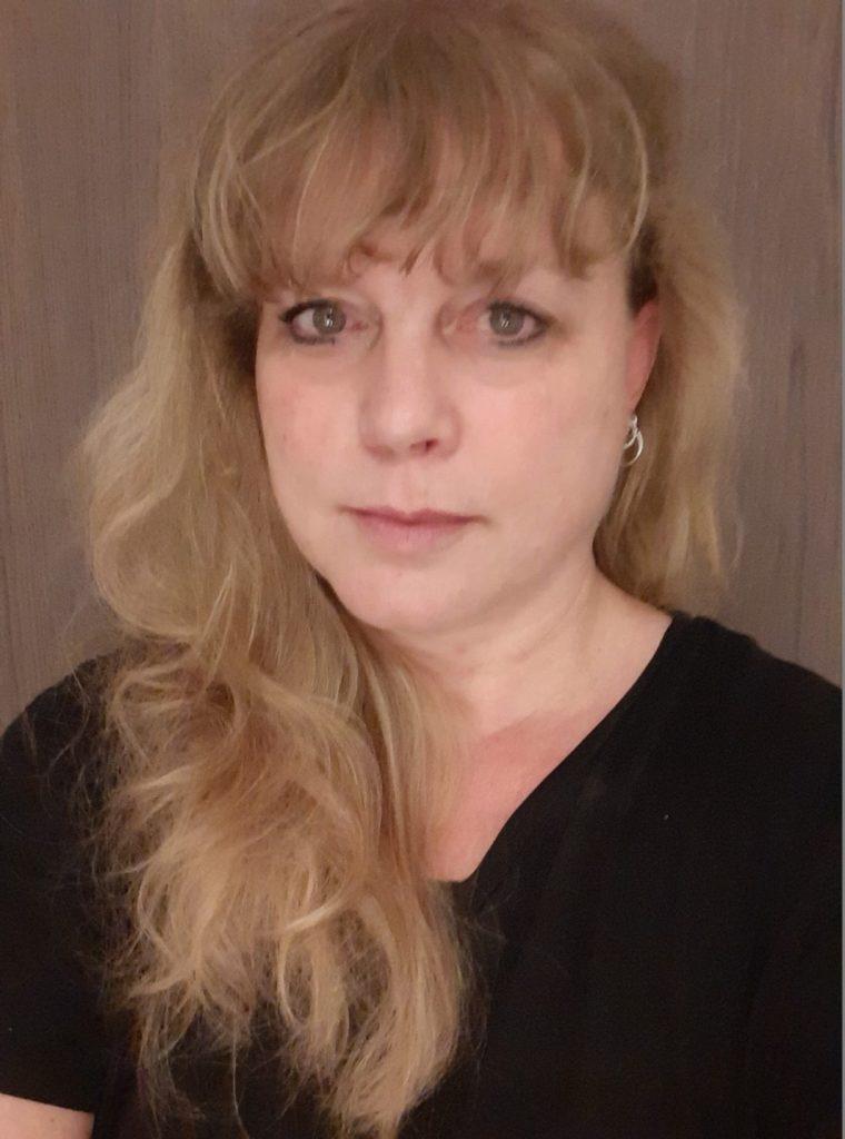 Ingrid Hogewerf