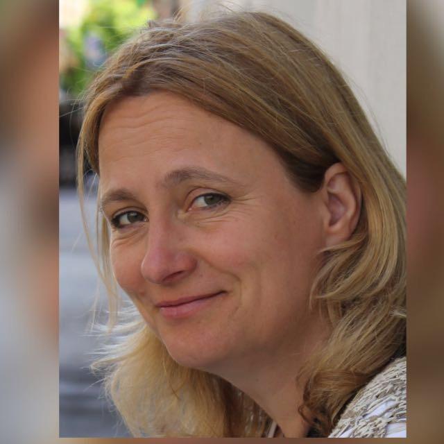 Mireille Donkervoort